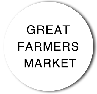 GREAT FARMERS MARKET